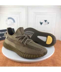 2020 New Yeezy Boost 350 V2  Earth For sale - 5