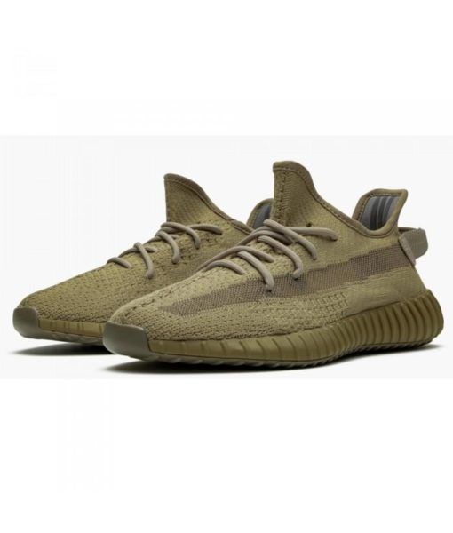 2020 New Yeezy Boost 350 V2  Earth For sale - 2