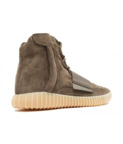 Hign Top yeezy boost 750 lbrown  by2456 online for sale - 3