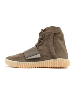 Hign Top yeezy boost 750 lbrown  by2456 online for sale - 1