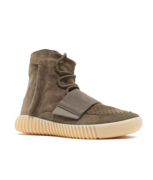 Hign Top yeezy boost 750 lbrown  by2456 online for sale - 2