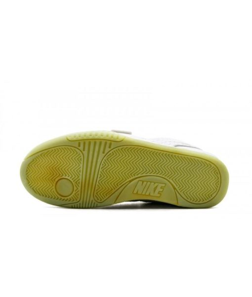 Nike Air Yeezy 2 Nrg Shoes Pure Platinum  For Sale - 5