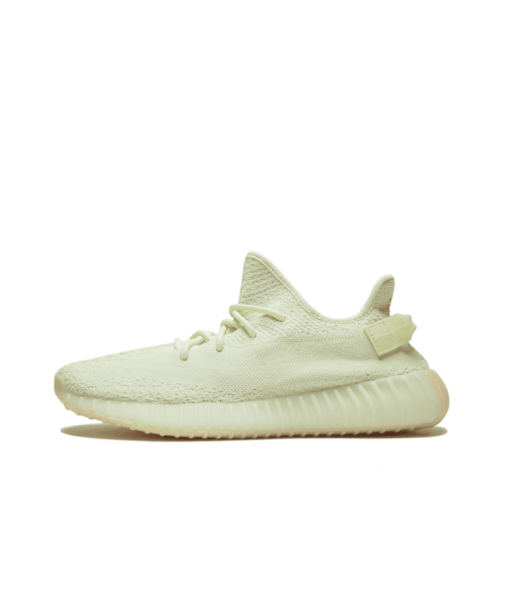 Order New Yeezy Boost 350 V2 butter  For Sale - 1