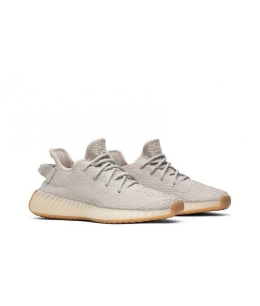 Ua  Yeezy Boost 350 V2 sesame For Sale - 4