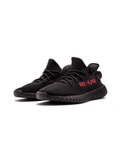 Online Best  Yeezy Boost 350 V2 bred For Sale - 4