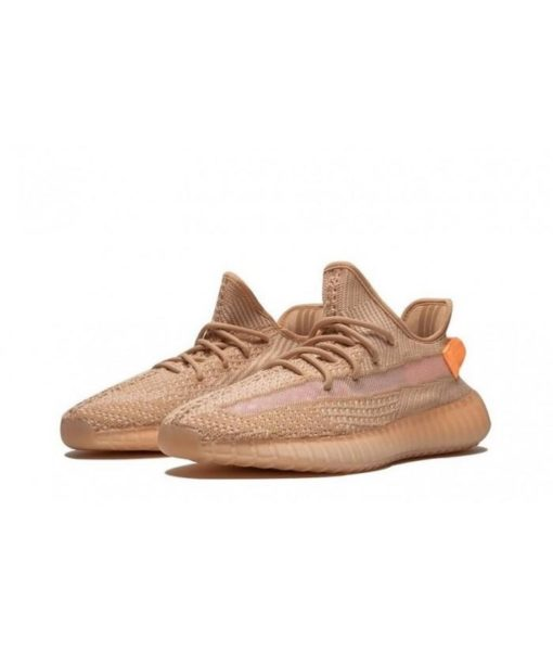 AAA 11 Adidas Yeezy Boost 350 V2 Clay  For Mens - 3