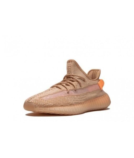 AAA 11 Adidas Yeezy Boost 350 V2 Clay  For Mens - 2