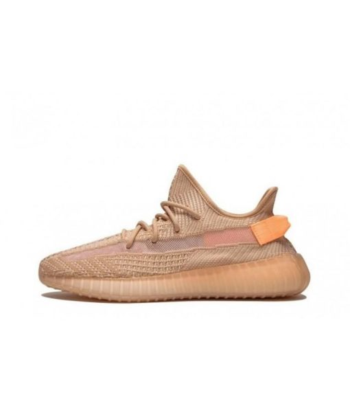 AAA 11 Adidas Yeezy Boost 350 V2 Clay  For Mens - 1
