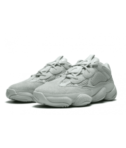 TOP Quality adidas Yeezy 500 Salt for sale online - 3