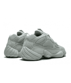 TOP Quality adidas Yeezy 500 Salt for sale online - 4