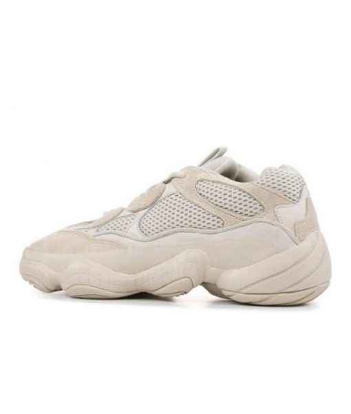 Good Fake Yeezy 500 blush  Mens Shoes For Sale - 1