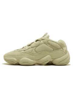 Yeezy 500 Super Moon Yellow replica for sale - 1