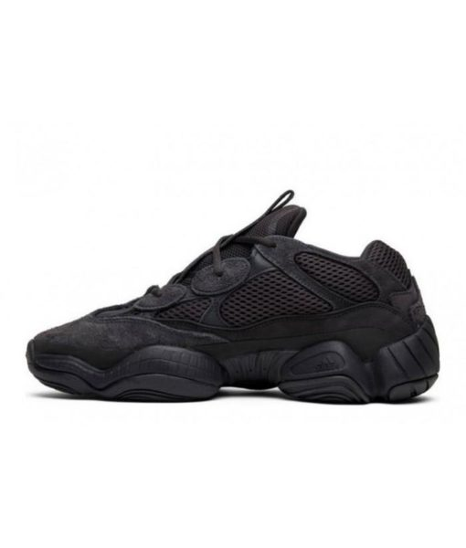Yeezy 500 utility Black  Shoes For Sale Online - 1