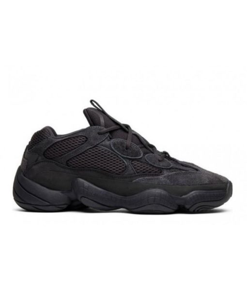 Yeezy 500 utility Black  Shoes For Sale Online - 2
