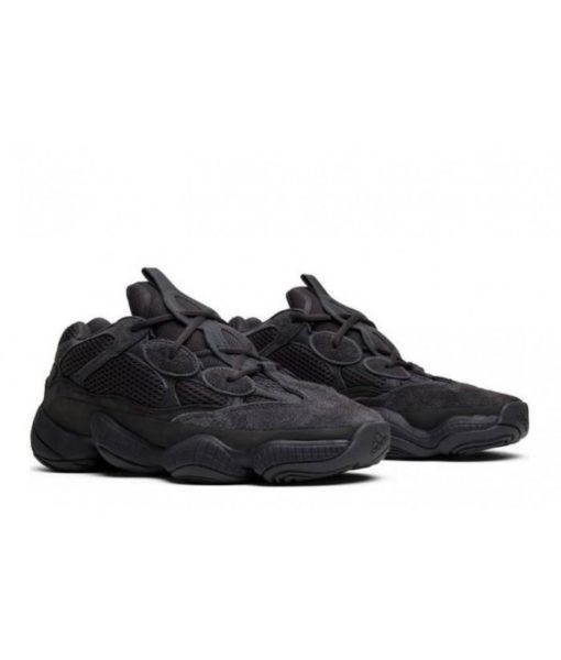Yeezy 500 utility Black  Shoes For Sale Online - 3