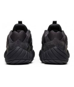 Yeezy 500 utility Black  Shoes For Sale Online - 4