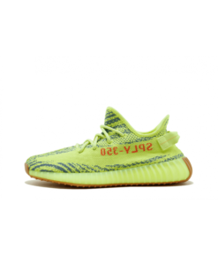 Aaa Fake Adidas Yeezy Boost 350 V2 Frozen Yellow Wholesale - 1