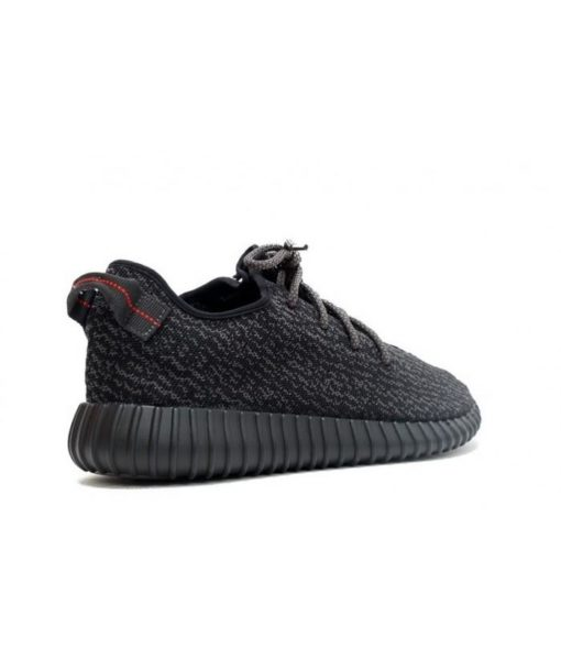 Top quality Yeezy Boost 350 pirate Black For Sale - 4