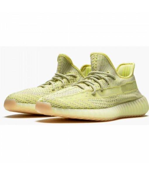 Buy and sell Yeezy Boost 350 V2 Antlia Reflective  - FV3255 - 3