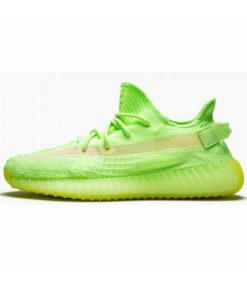 Best Yeezy Boost 350 V2 Glow in the Dark  - EG5293 - 1