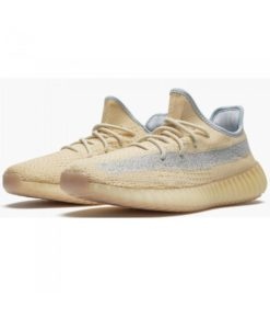 Cheap Adidas Yeezy Boost 350 V2 Linen On Sale - 2
