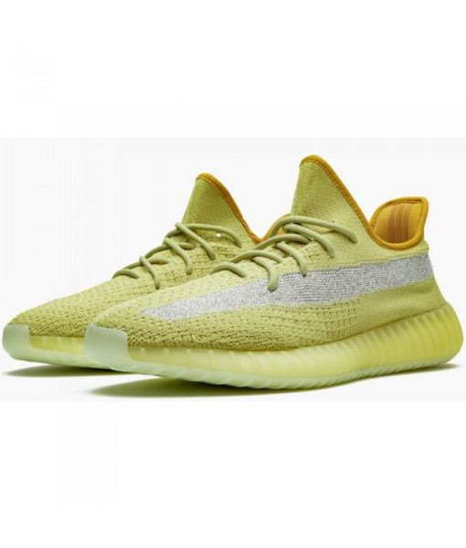 Yeezy Boost 350 V2 Marsh  For Cheap Price - 2