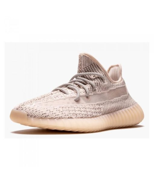 Cheap Yeezy Boost 350 V2 Synth non-reflective  Online - 4