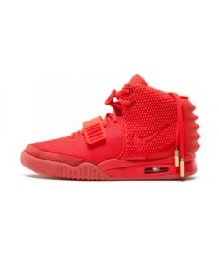 Nike Air Yeezy 2 Red October - 1