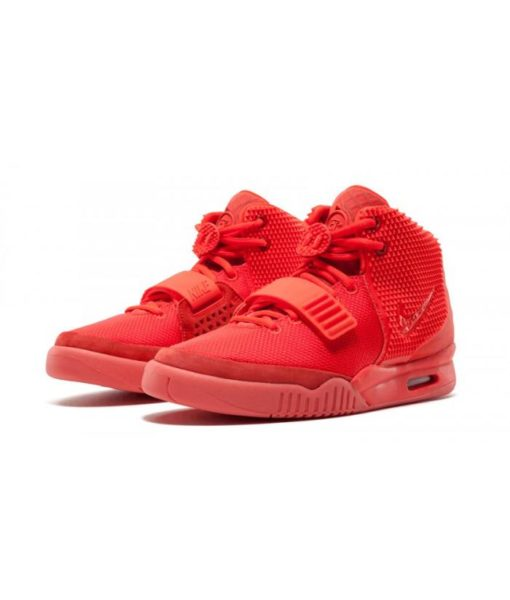 Nike Air Yeezy 2 Red October - 2