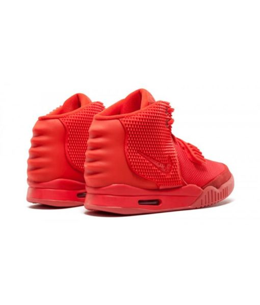 Nike Air Yeezy 2 Red October - 3