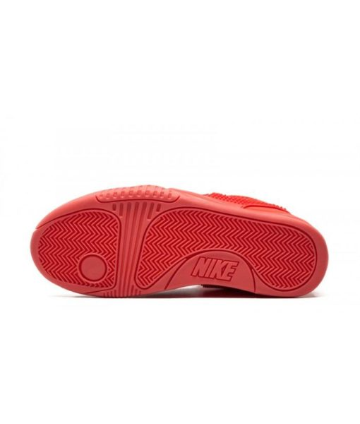 Nike Air Yeezy 2 Red October - 4