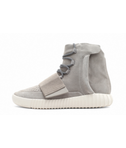 Hign Top ADIDAS YEEZY BOOST 750 Light Brown - 1