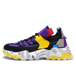 scribbled myth Sneakers