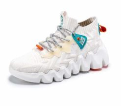 HEBRON 'Wave Reflex ' X9X sneakers
