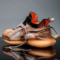 INFINIT 'FalconX' INF Breathable Sneakers