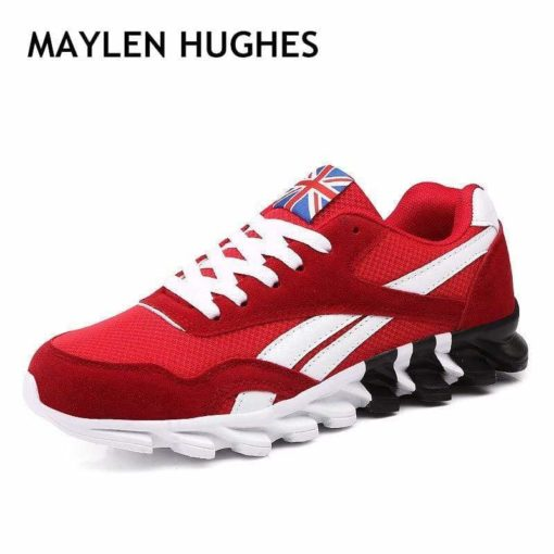 INFINIT ' Maylen Hughes ' Trendy Sneakers and Comfortable Mesh Casual Shoes