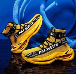 INFINIT Pai Weite Modern Sneakers V2