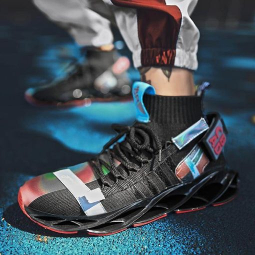 Infinit VISION 'Spectre' Sneakers breathable fashion sneakers