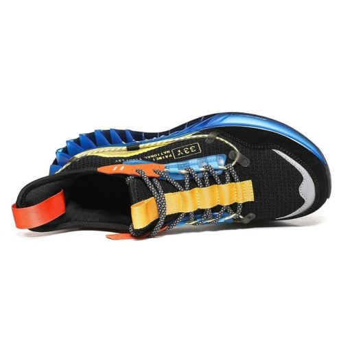 VORTEX 'Pivoted Dynamics' X9X Sneakers (33Y Paiwei national tide Sneakers )
